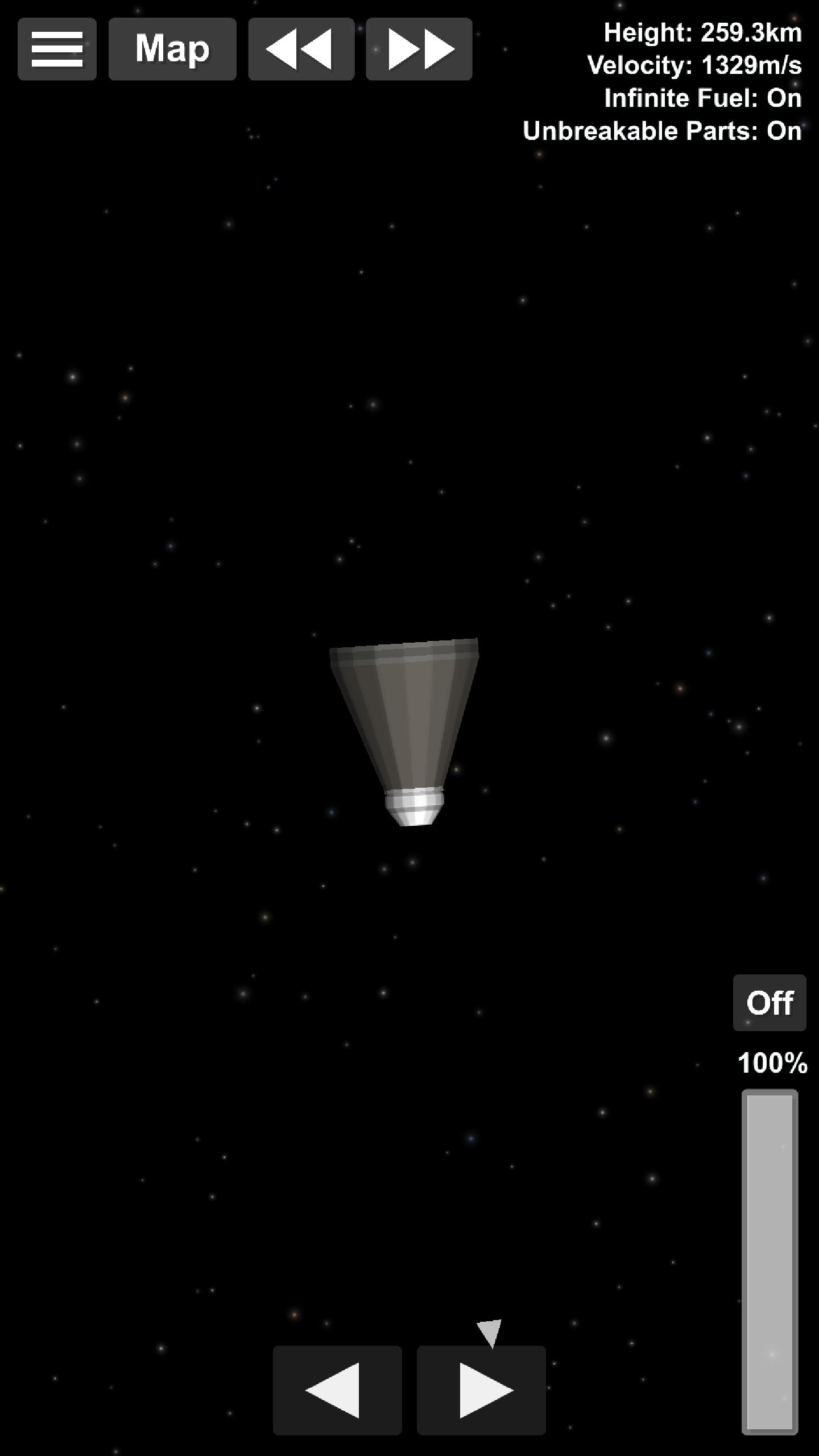 SSTO | Spaceflight Simulator Forum